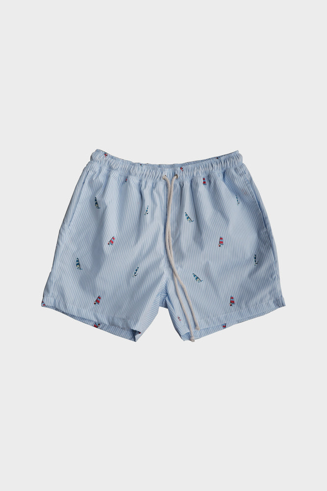Weekender Swim Shorts (Curtis) by ILUSTRADOS