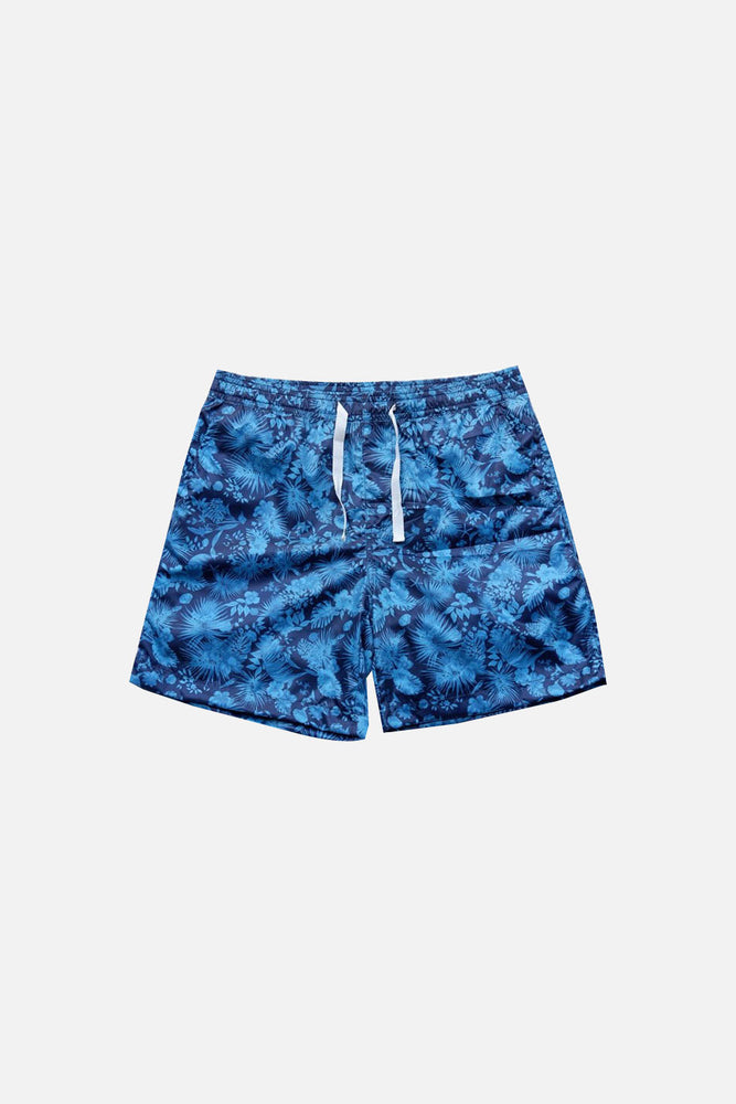 Weekender Swim Shorts (Escapes) by HOVERMEN