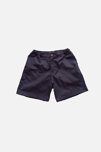 HOVERMEN- Campus Shorts (Charcoal Gray)