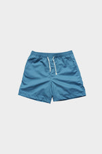 Sprint Cotton Shorts (Dark Blue) by HOVERMEN