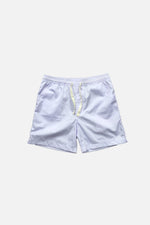 Sprint Cotton Shorts (Super White) by HOVERMEN