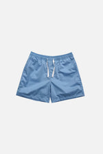 Sprint Cotton Shorts (Cloud Blue) by HOVERMEN (4476724740173)