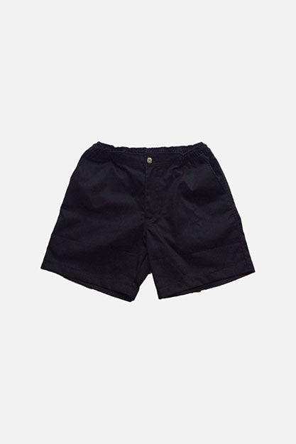 HOVERMEN- Campus Shorts (Black)