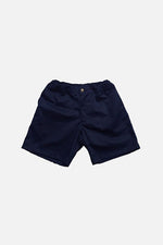 HOVERMEN- Campus Shorts (Navy Blue)