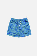 Weekender Swim Shorts (Fowlers) by HOVERMEN (4480994345037)