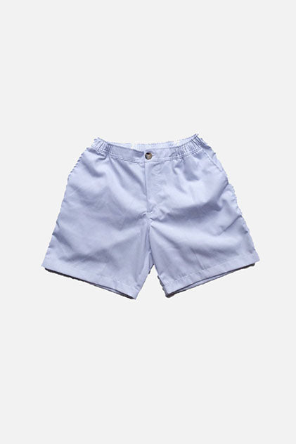 HOVERMEN- Campus Shorts (Pure White)