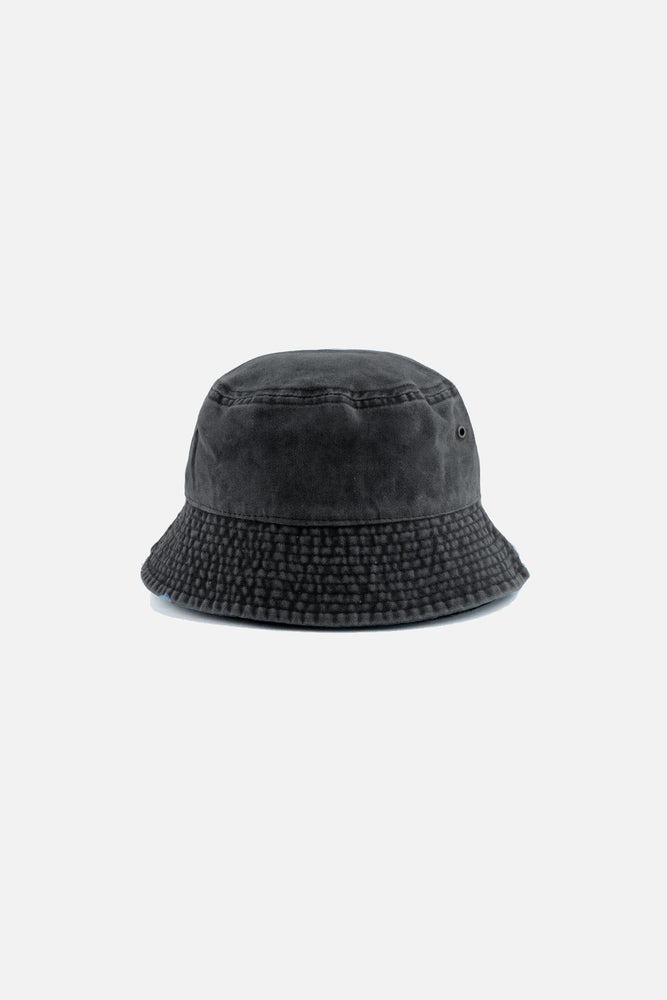 Austin Bucket Hat (Black)