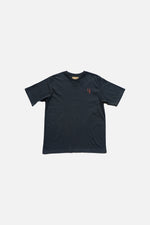 HISTORE  LOGO SHIRT (BLACK)