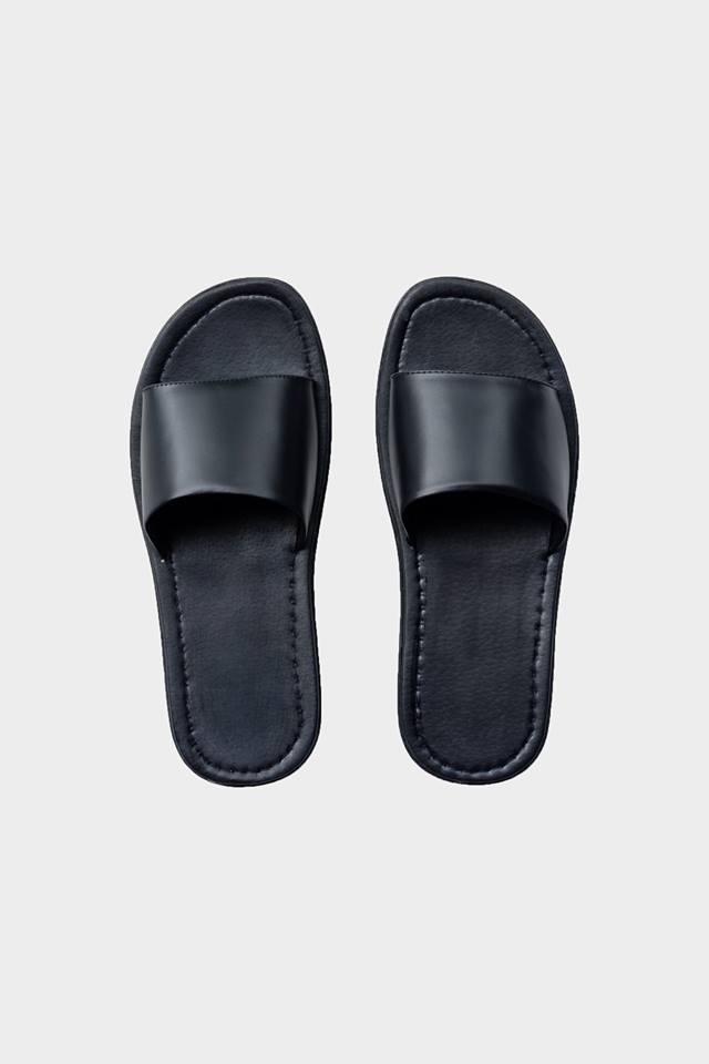Slip-on Sandals (Single Strap) by HOVERMEN (4491415093325)