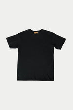 ILSTRDS LOGO SHIRT (BLACK)