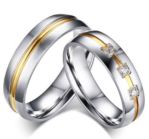 Men and Women Ring