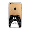 """Pets"" Phone Case For Apple iPhone 6 /7"