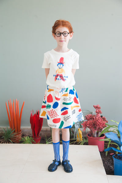 Bobo Choses SS16 Collection from Yellow Lolly