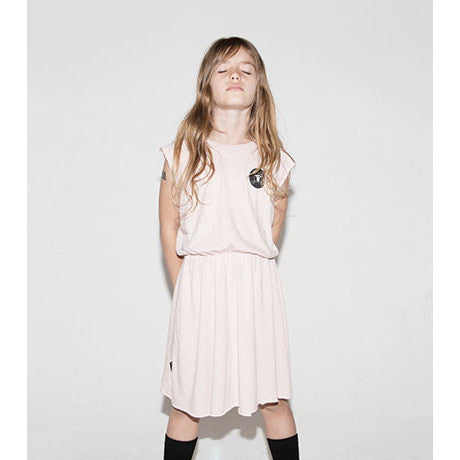 New pink fashion for kids for SS17 from Yellow Lolly