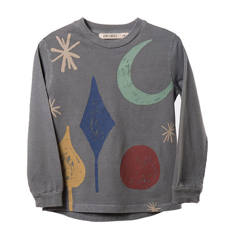 Bobo Choses AW16 Magic Powers T Shirt at Yellow Lolly