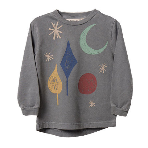 Bobo Choses Aw16 Magic Powders Baby T Shirt at Yellow Lolly