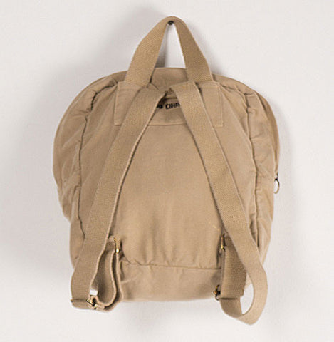 Bobo Choses Bunny Backpack - Back View