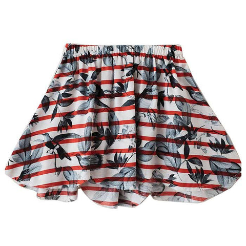Wolf & Rita Daniela Birds Summer Skirt