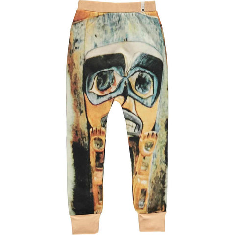 Popupshop AW16 Mask Organic Baggy Leggings at Yellow Lolly
