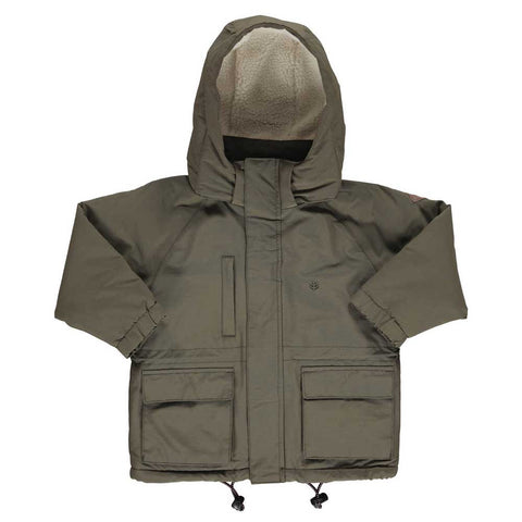 Popupshop AW16 Army Pathfinder Jacket /Winter Coat