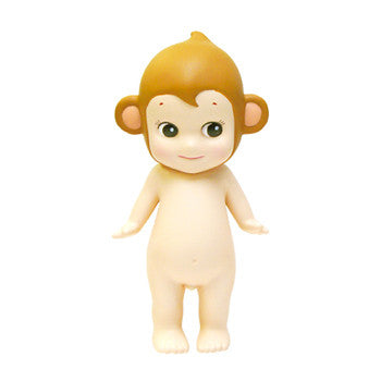 Sonny Angels - Animals Series 1 - Monkey