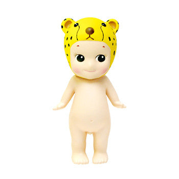 Sonny Angels - Animals Series 1 - Cheeta