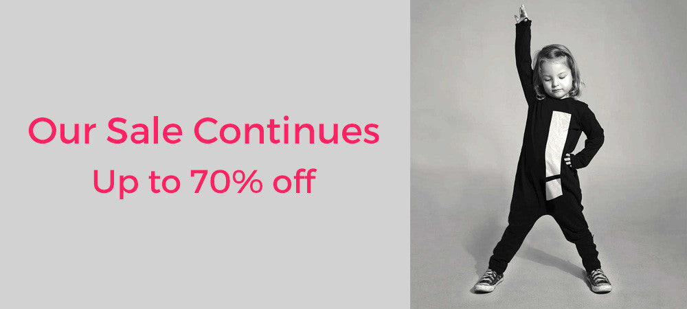 Winter Sale Baby & Child Clothing 50% Discount