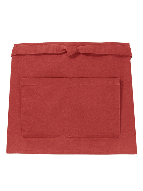 Short Cafe Apron