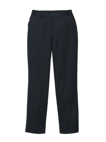 Shantung Straight Pants Men