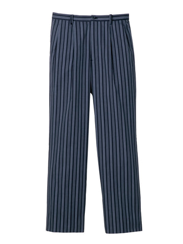 Waterfall Stripe Pants Men