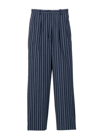 Waterfall Stripe Pants Women