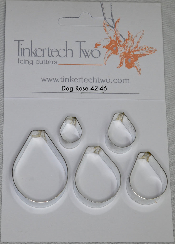 Tinkertech Dog Rose