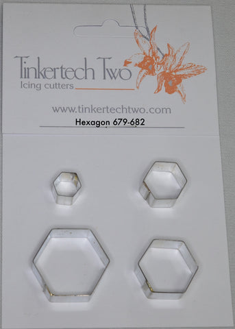 Tinkertech Hexagon