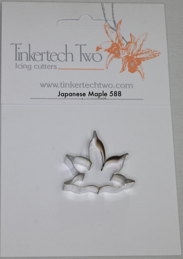 Tinkertech Japanese Maple Leaf