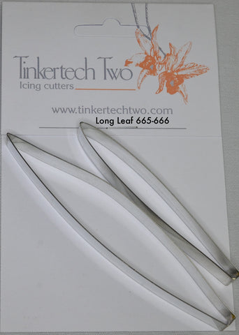 Tinkertech Long Leaf