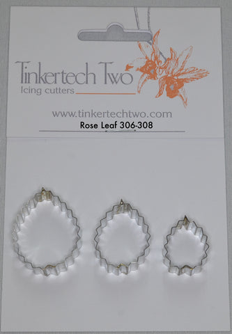 Tinkertech Rose Leaf