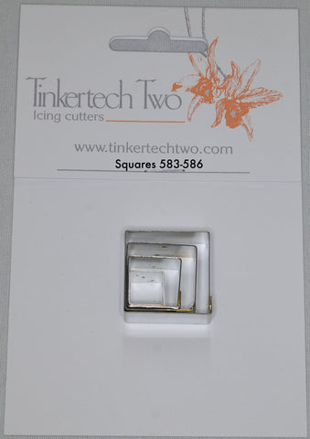 Tinkertech Square
