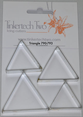 Tinkertech Geometric Shapes