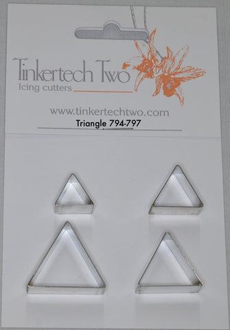 Tinkertech Triangle