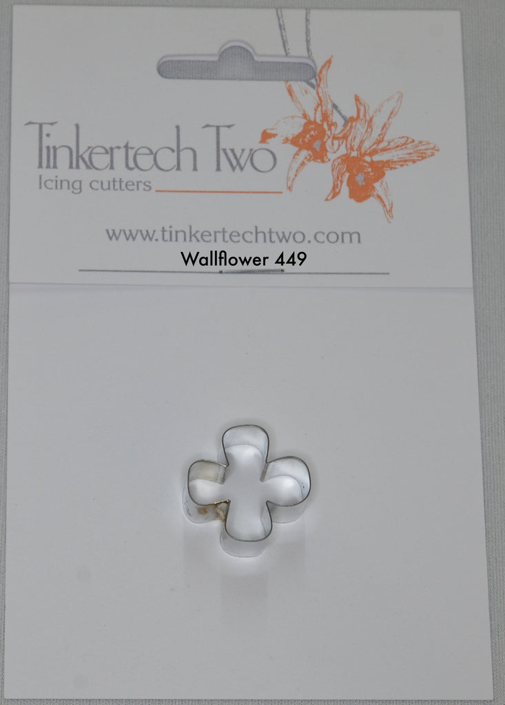 Tinkertech Wallflower 449