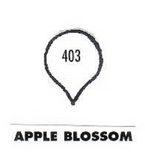 Tinkertech Apple Blossom