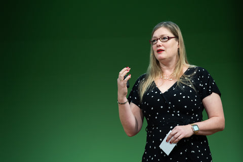 Aino Vonge Corry: How to succeed with online retrospectives