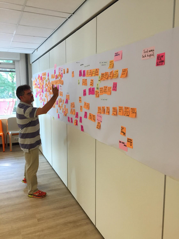 EventStorming Workshop by Alberto Brandolini [2-Day]
