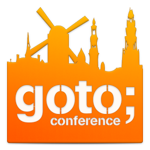 GOTO Amsterdam 13th - 14th June 2017