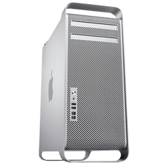 Apple Mac Pro Server Quad-Core Desktop Computer Workstation