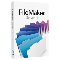 FileMaker Server 11.0 Advanced (Mac-Windows)