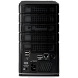 Hewlett-Packard 1.5TB EX495 MediaSmart Server