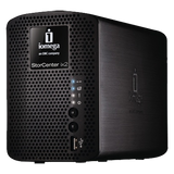 Iomega Announces StorCenter ix2-200 NAS