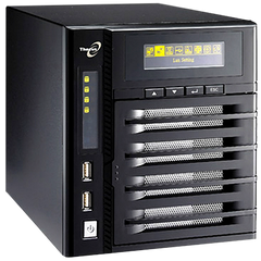 Thecus N4200 NAS Storage Server