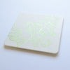 C106 - Maidenhair Coaster Set of 8